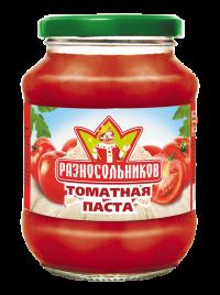 Томатная паста (ТУ) 500гр.